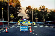 Scarisbrick New Road closed as police investigate