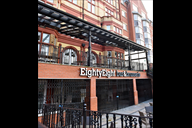 Eighty Eight bar and brasserie closed on Southport