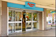 The Argos store on Lord Street.