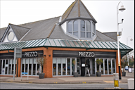 Italian style restaurant Prezzo on Halsall Lane, F
