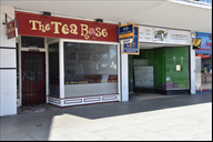 Former Tea Rose and Geek Pit shops to let on Lord
