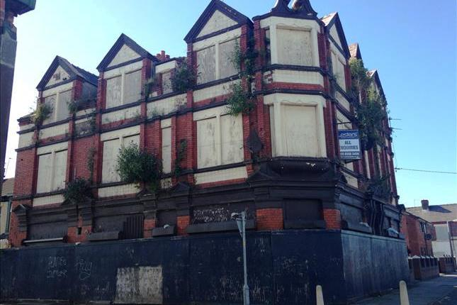 Plan to turn empty pub into homes is rejected