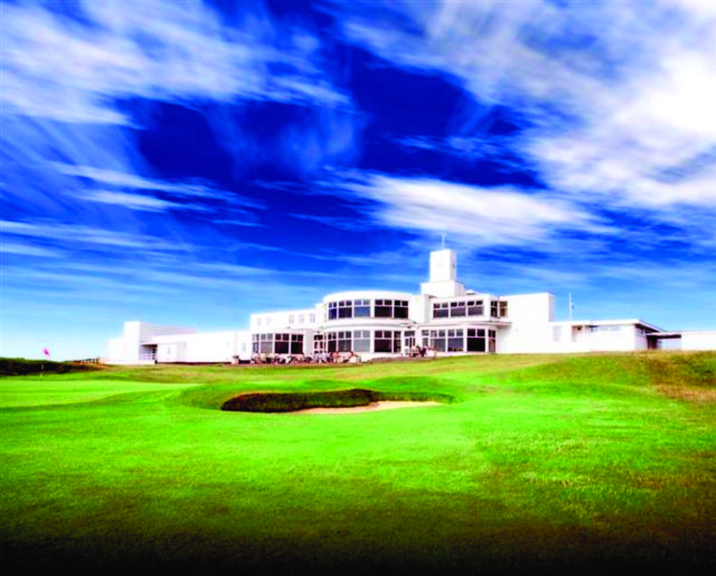 Now Simpson Cup comes to Birkdale