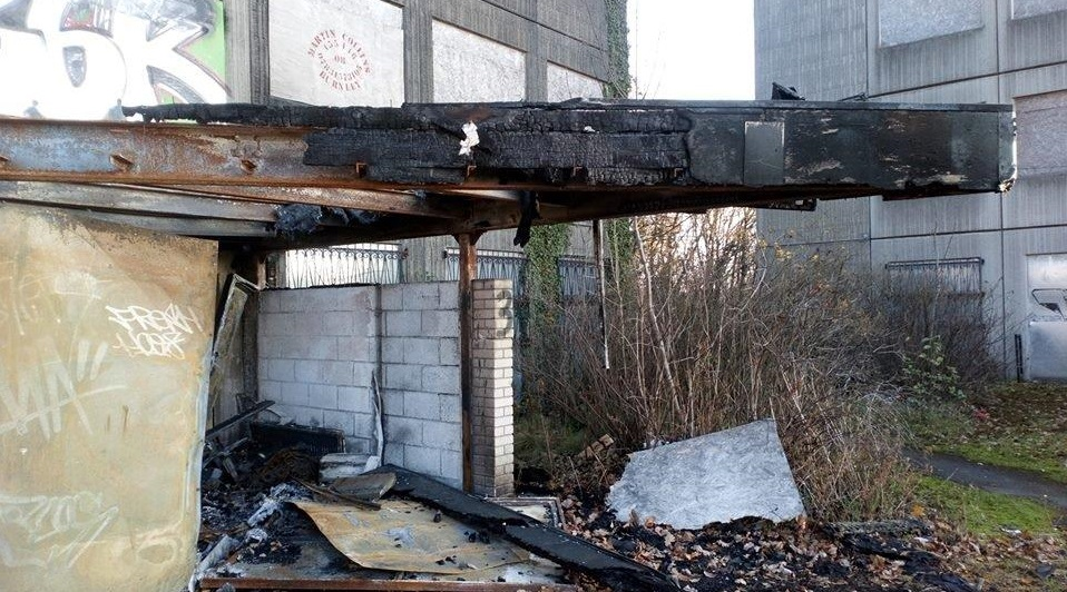 Pledge to tighten up security at vandal-plagued former college site