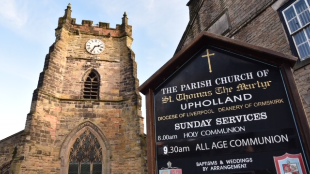 FAMILY DISTRESS OVER ORDER TO REMOVE GRAVESIDE TRIBUTES