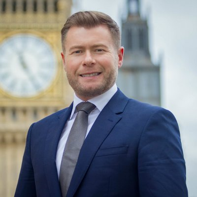 MP welcomes government's coronavirus measures - incluing £330 billion package of loans and guarantees to support businesses