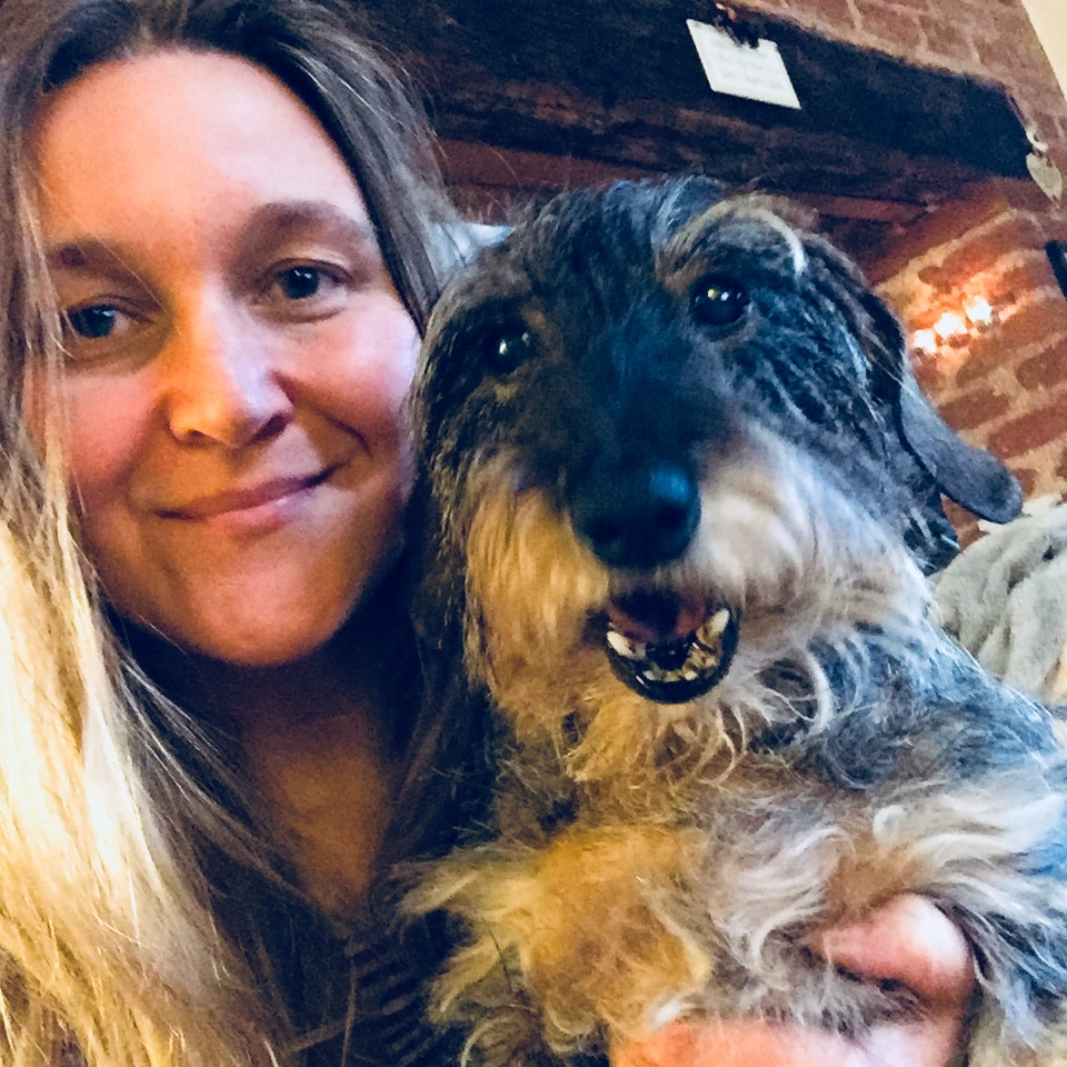 Beach walk set to be held in memory of dog mauled to death