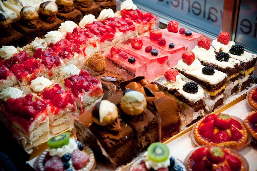 Sweet treat deal for Lord Street site