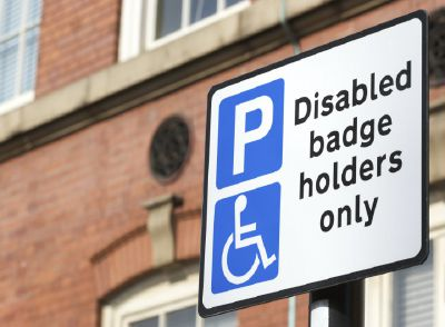 Blue Badge delay has 'led to fines' claims disgruntled resident