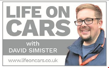 Check out the latest Life on Cars column!