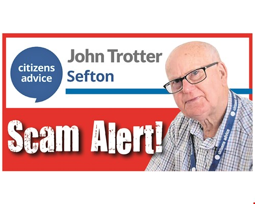 Check out this week's Scam Alert!