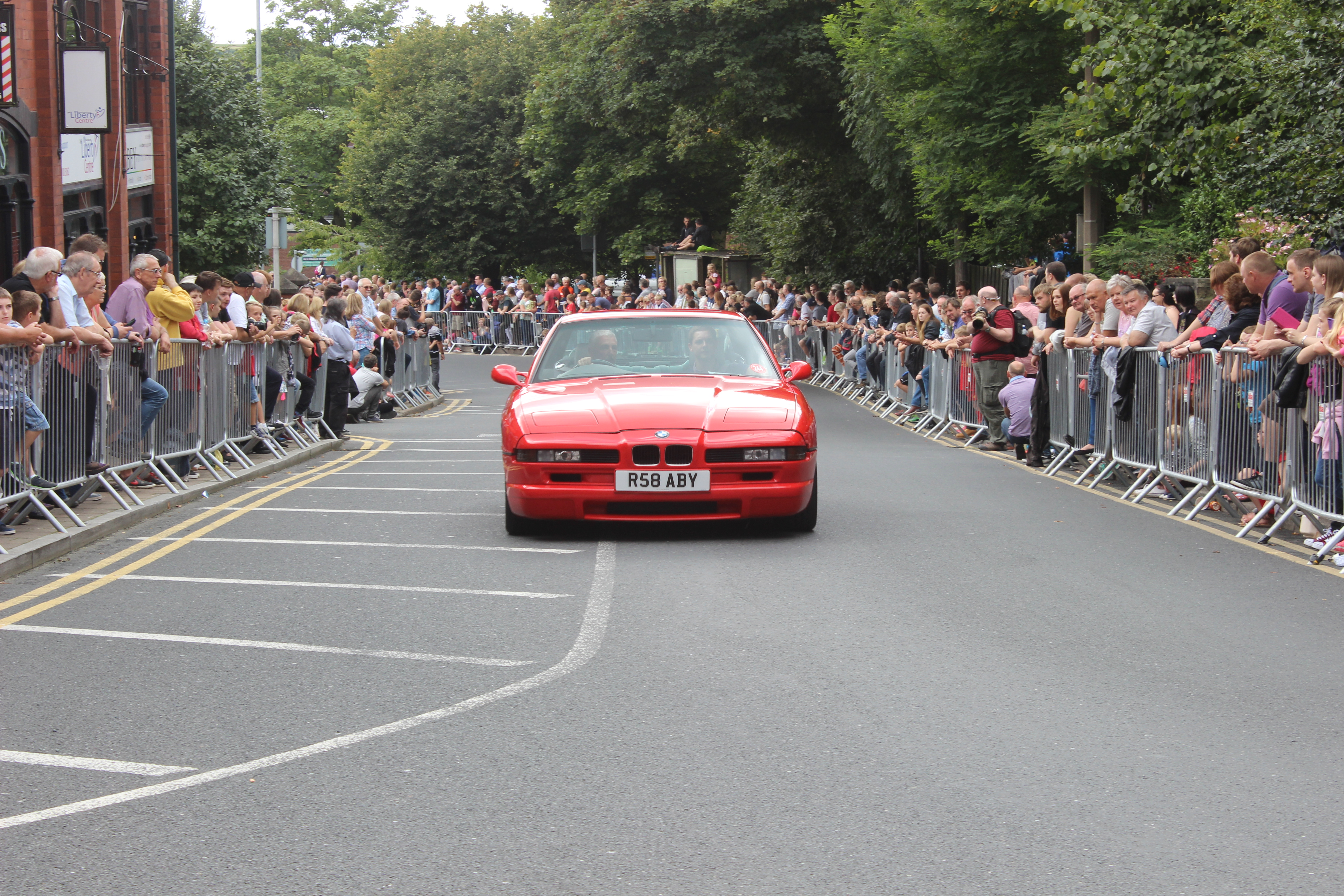 'No go' for town's top tourist events