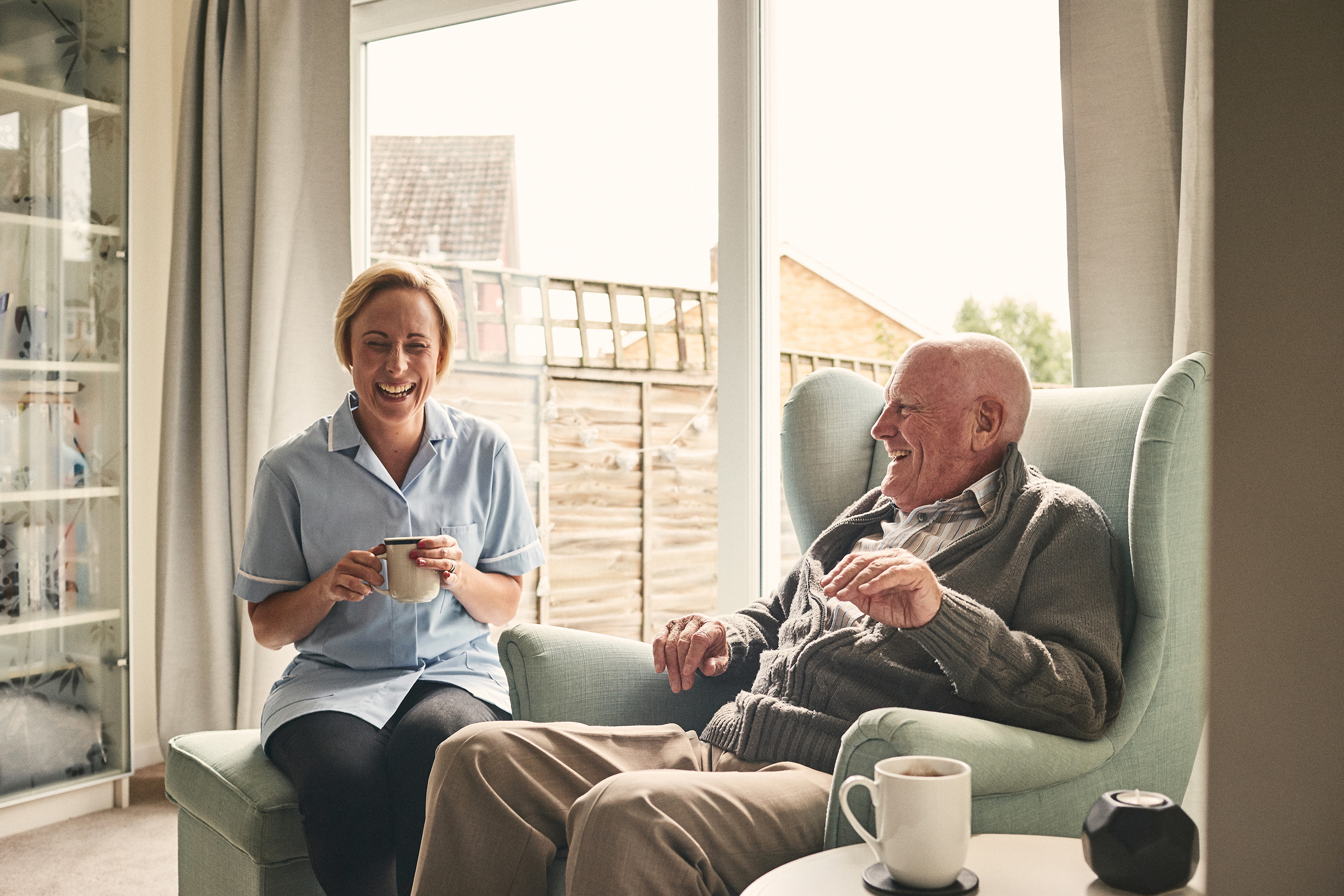 Community groups working with elderly could get cash boost