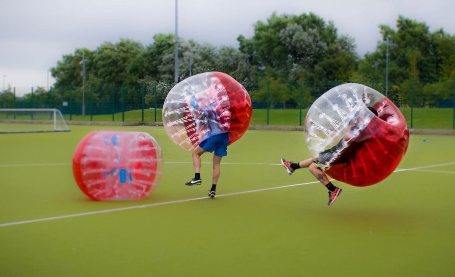Battle of the Bubbles to raise funds for hospice