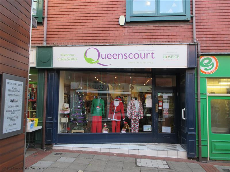 Two hospice charity shops to close due to lockdown struggles