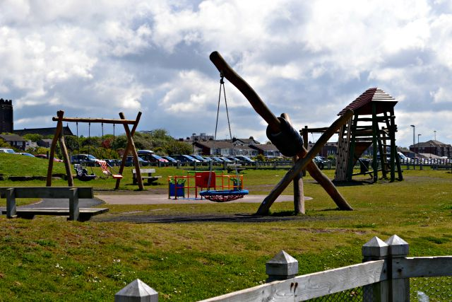 Play areas finally reopened by Sefton Council