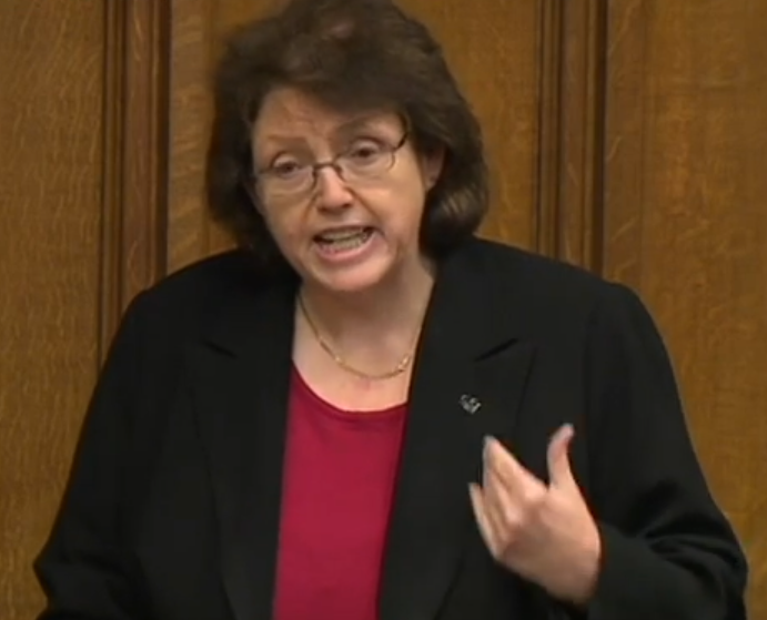 MP labels plans to cut Universal Credit as 'cruel and misguided'