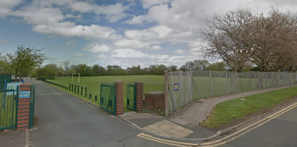 Council: Playing fields in Litherland have NOT been sold...but will be turned into sports hub