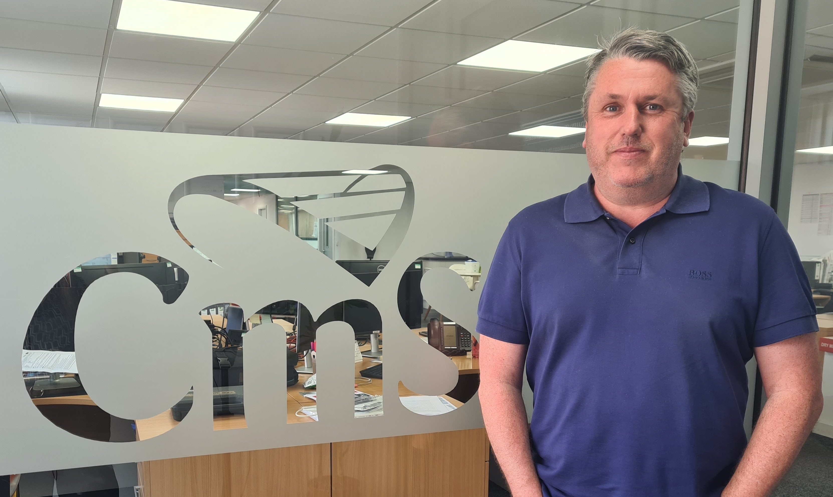 Company appoints industry expert