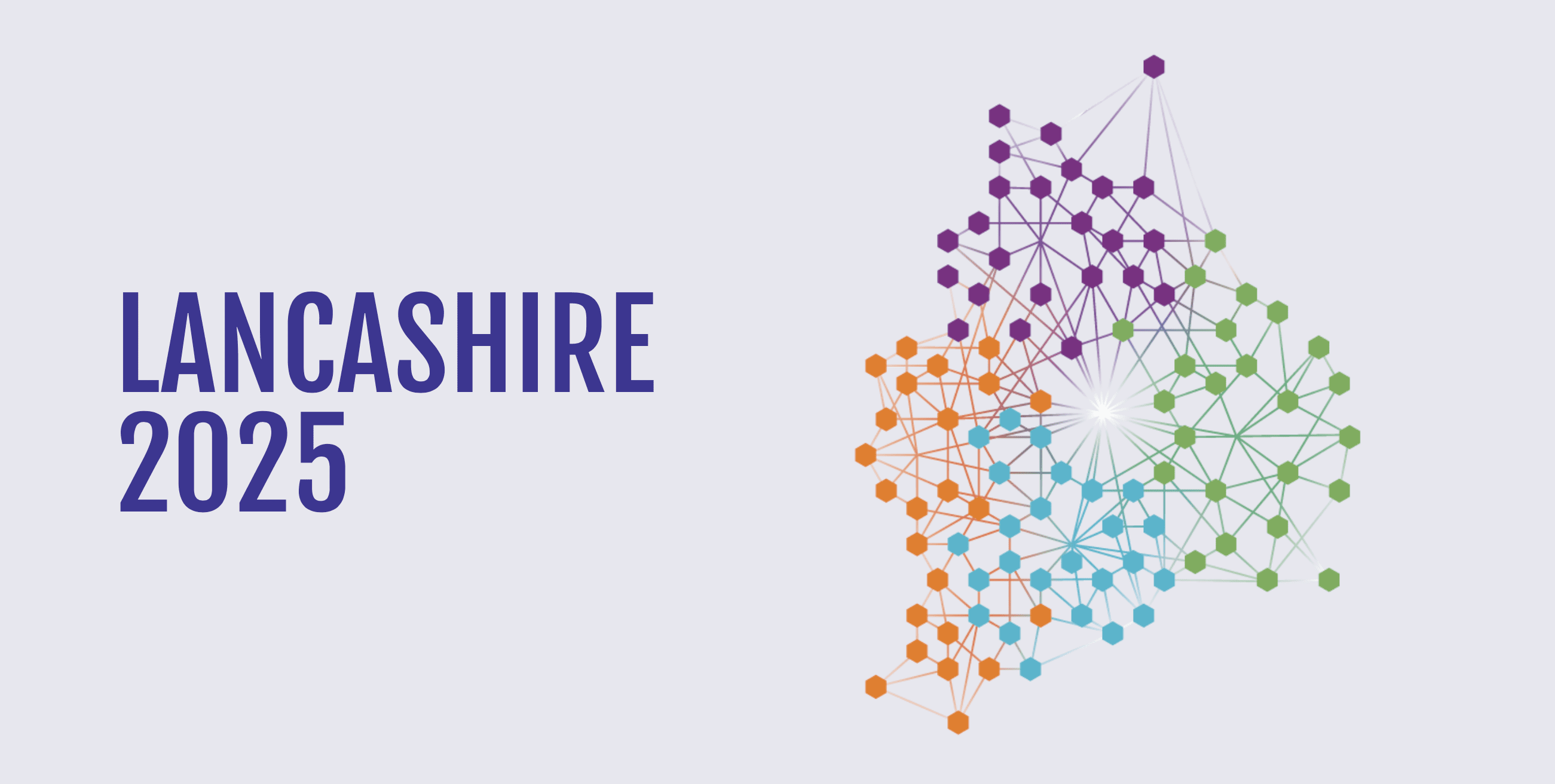 Lancashire's bid to become City of Culture 2025 needs your help!