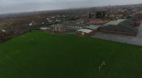 School gets funding for 3G football pitch