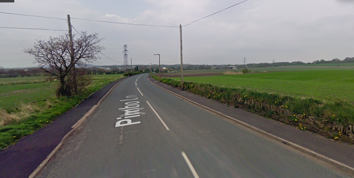 Information appeal over woman found unconscious on pavement with head injuries