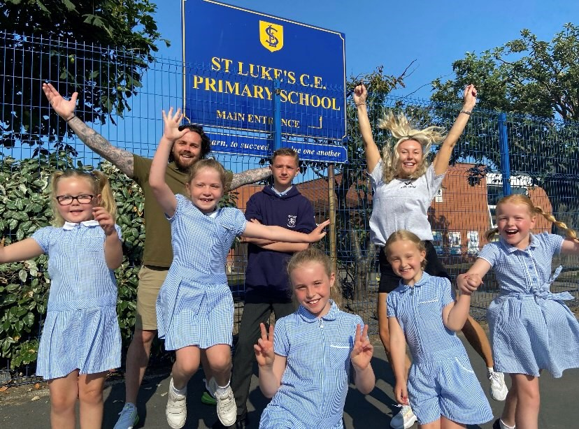 Young performers enjoyed summer school