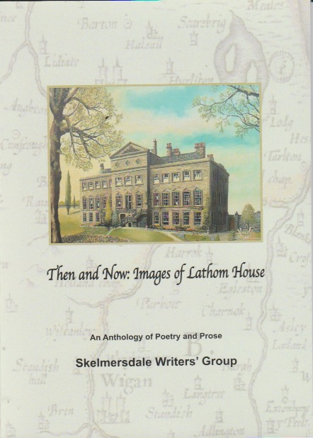 Writers' Group to launch their anthology
