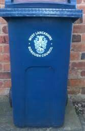Anger after council charges up to £100 for new wheelie bins