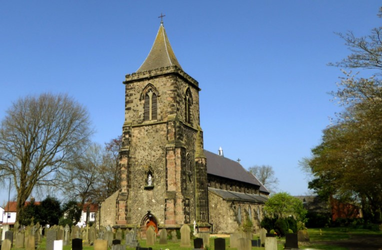 Church to hold 'welcome back' family event after enforced Covid closure