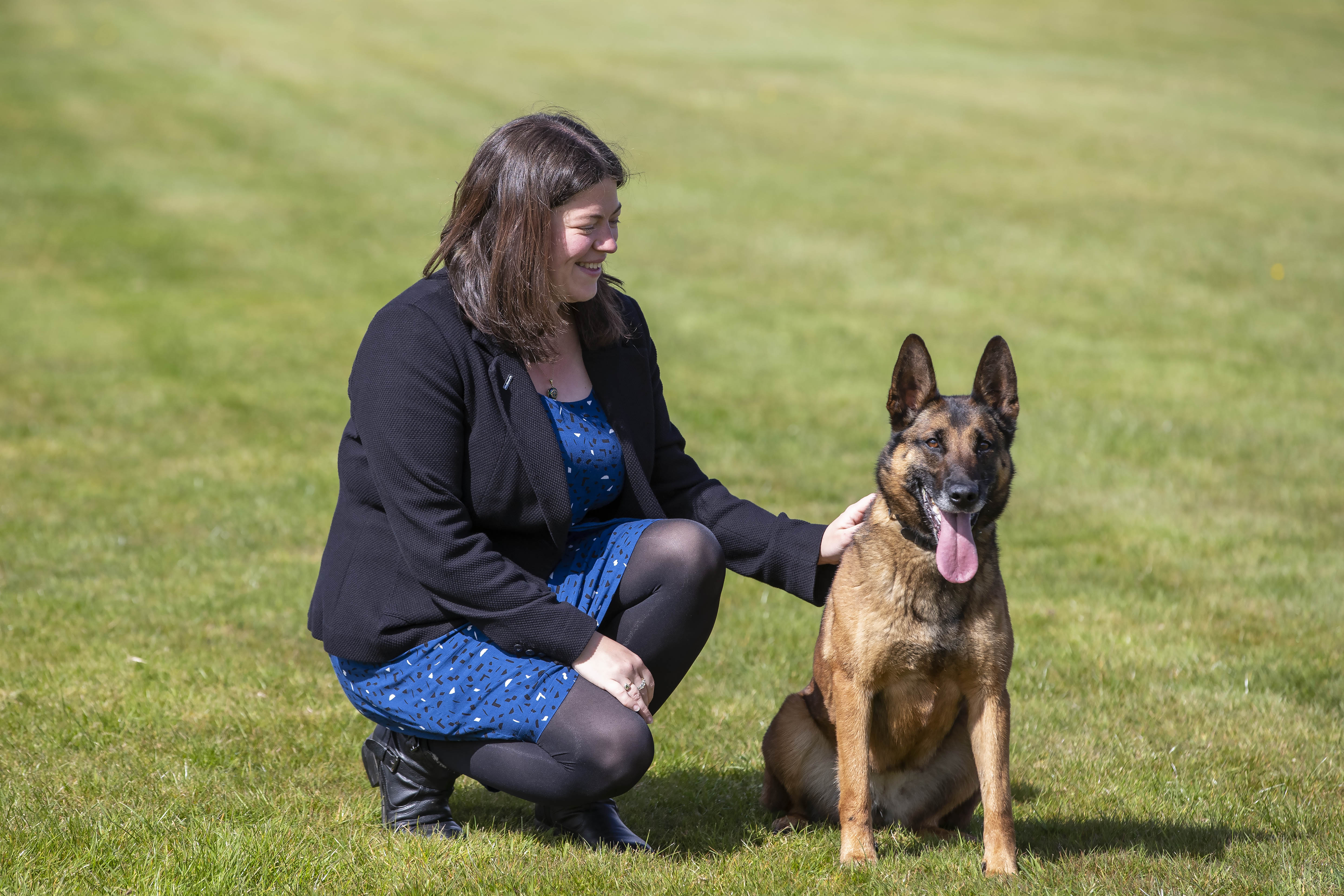 Police Commissioner welcomes new law on pet abductions