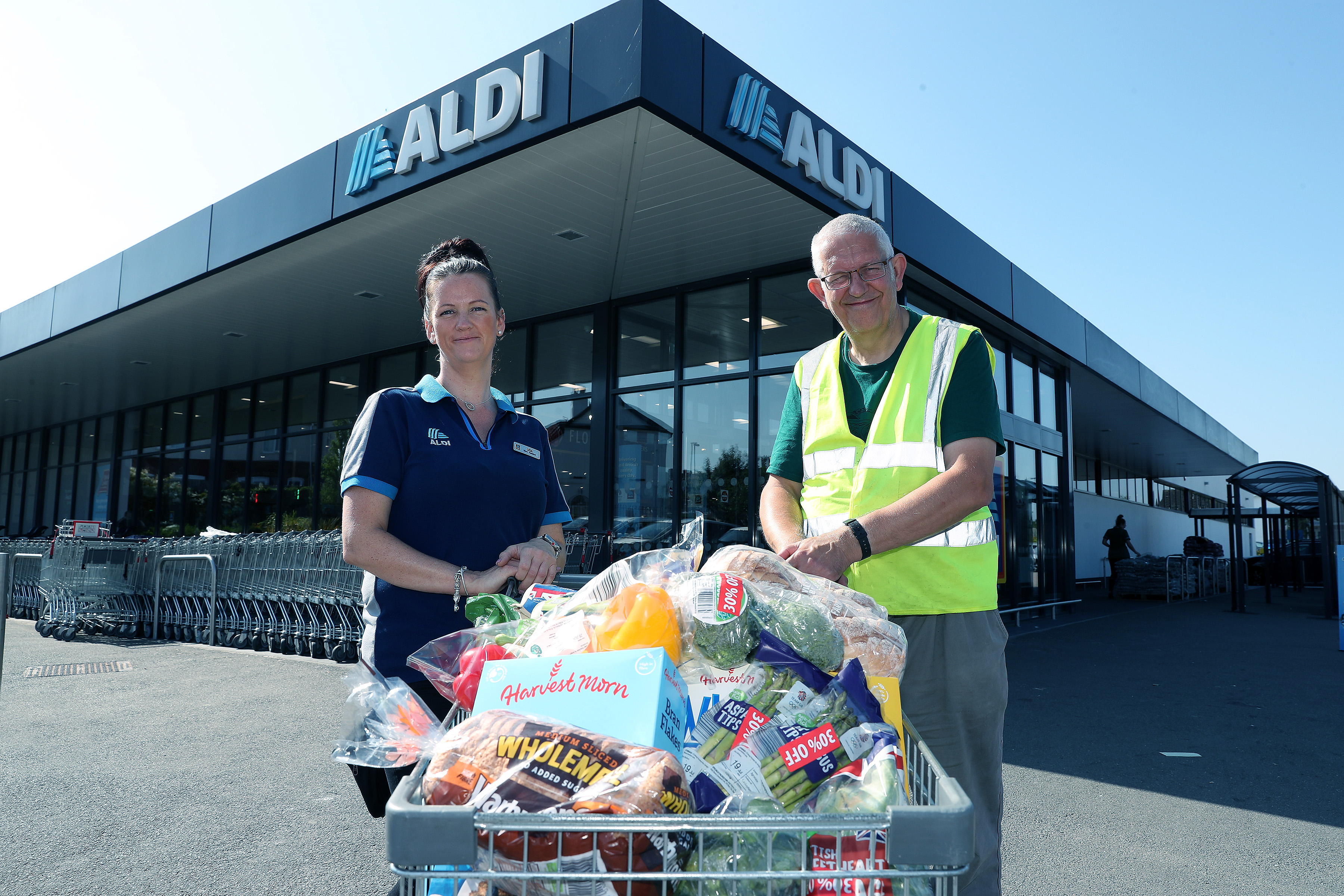More than 33,000 meals donated to Merseyside families during the school holidays