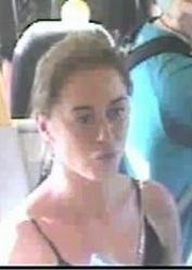 Appeal over train assault