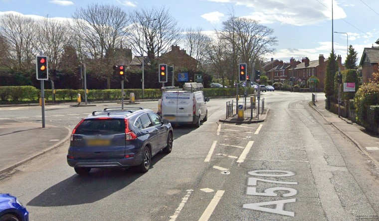 Council to invite tenders to install hi-tech cameras at two junctions