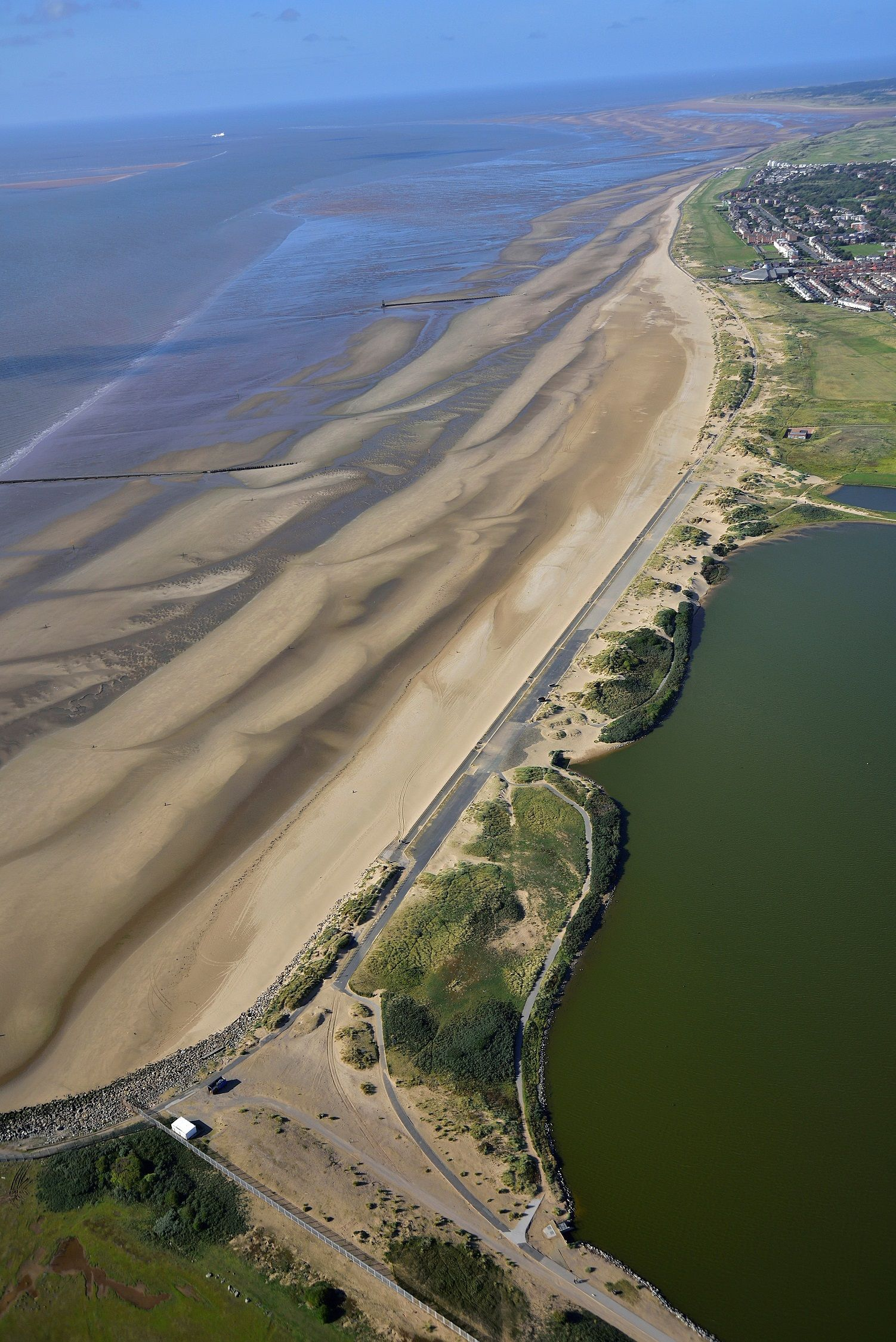 Plans to be put in place to reduce chances of flooding and coastal erosion