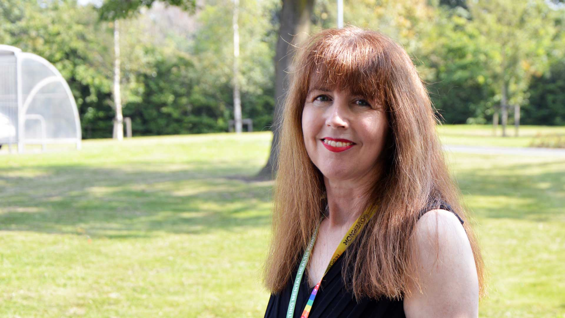 College welcomes new Chair of Governors