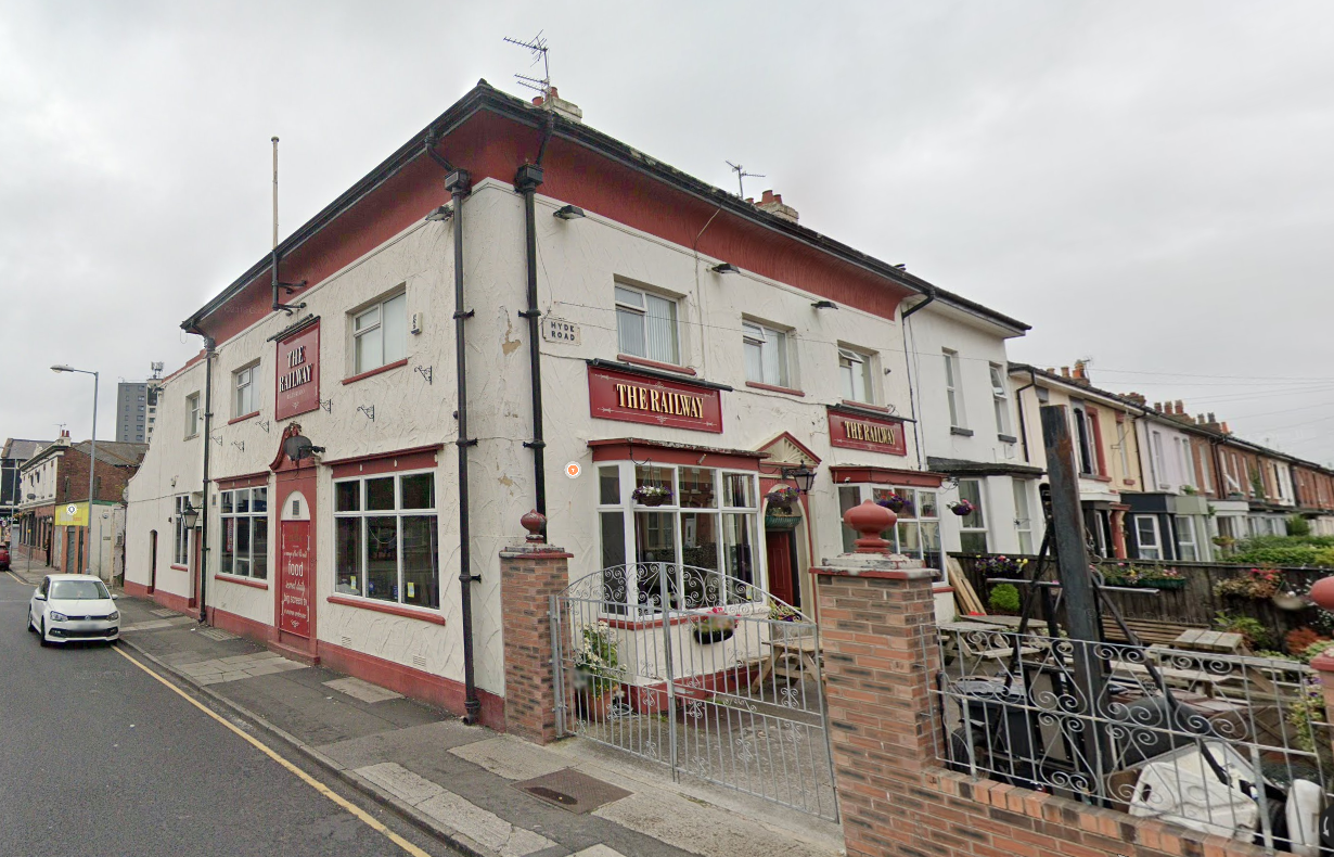 Pub where stash of cocaine was found could close for good