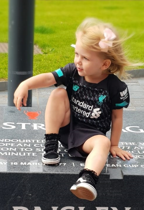 Football match to be played in memory of youngster who died suddenly on her sleep