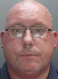 Man who sexually abused two girls jailed for 21 years