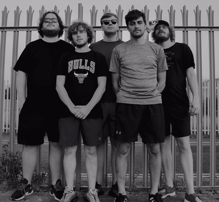 Band delighted at response to debut EP