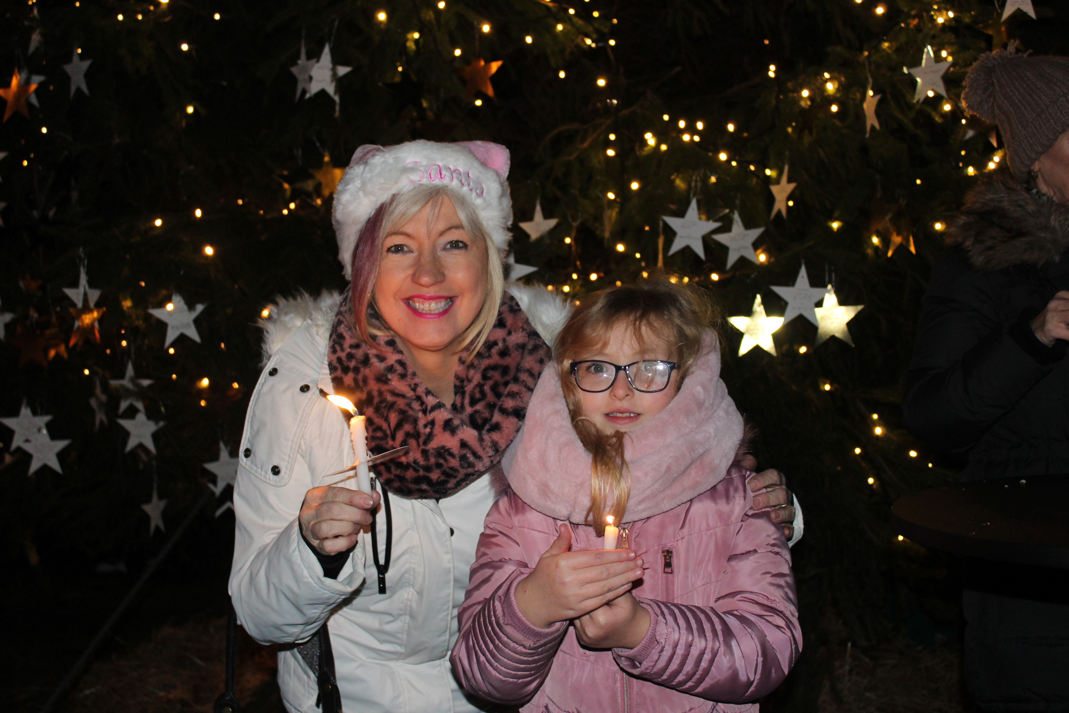 Date set for hospice Light up a Life event