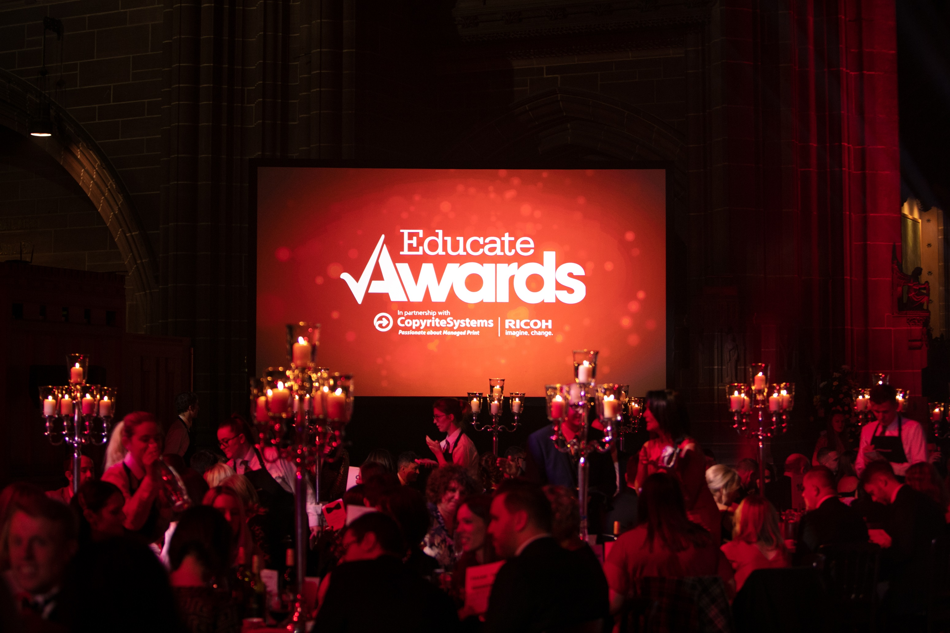 Two West Lancs schools make the Educate Awards 2021 shortlist