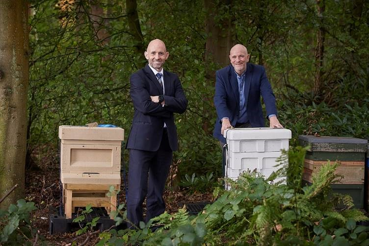 Wildflower garden to be created at hospice
