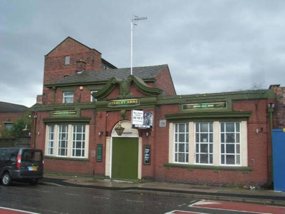 Day nursery plan for closed pub approved