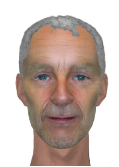 Image released over case of burglar who posed as police officer