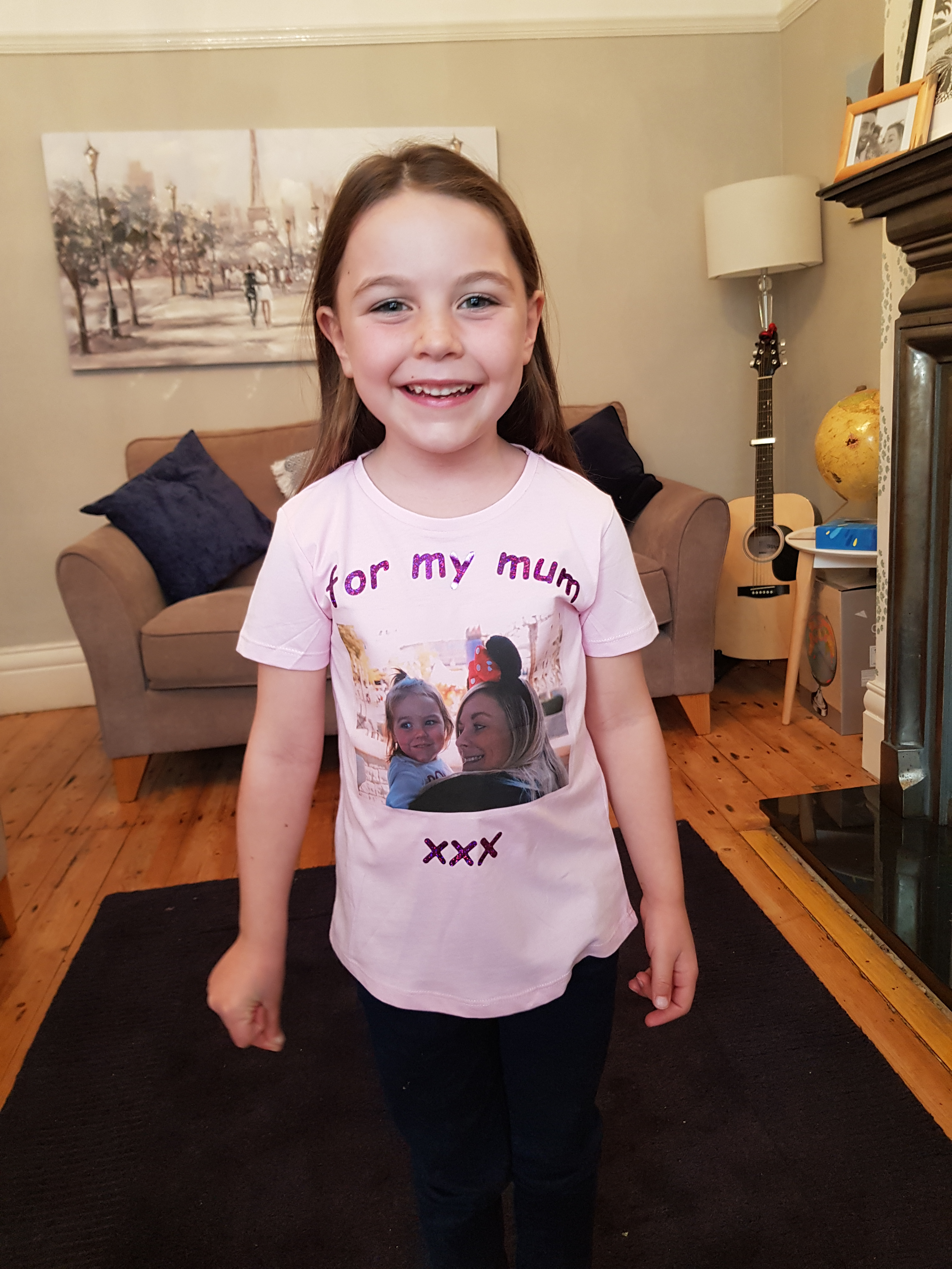 Appeal for little Ava reaches the £6,000 mark