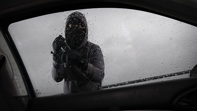 Ormskirk included in report listing the top 10 car theft hot spots