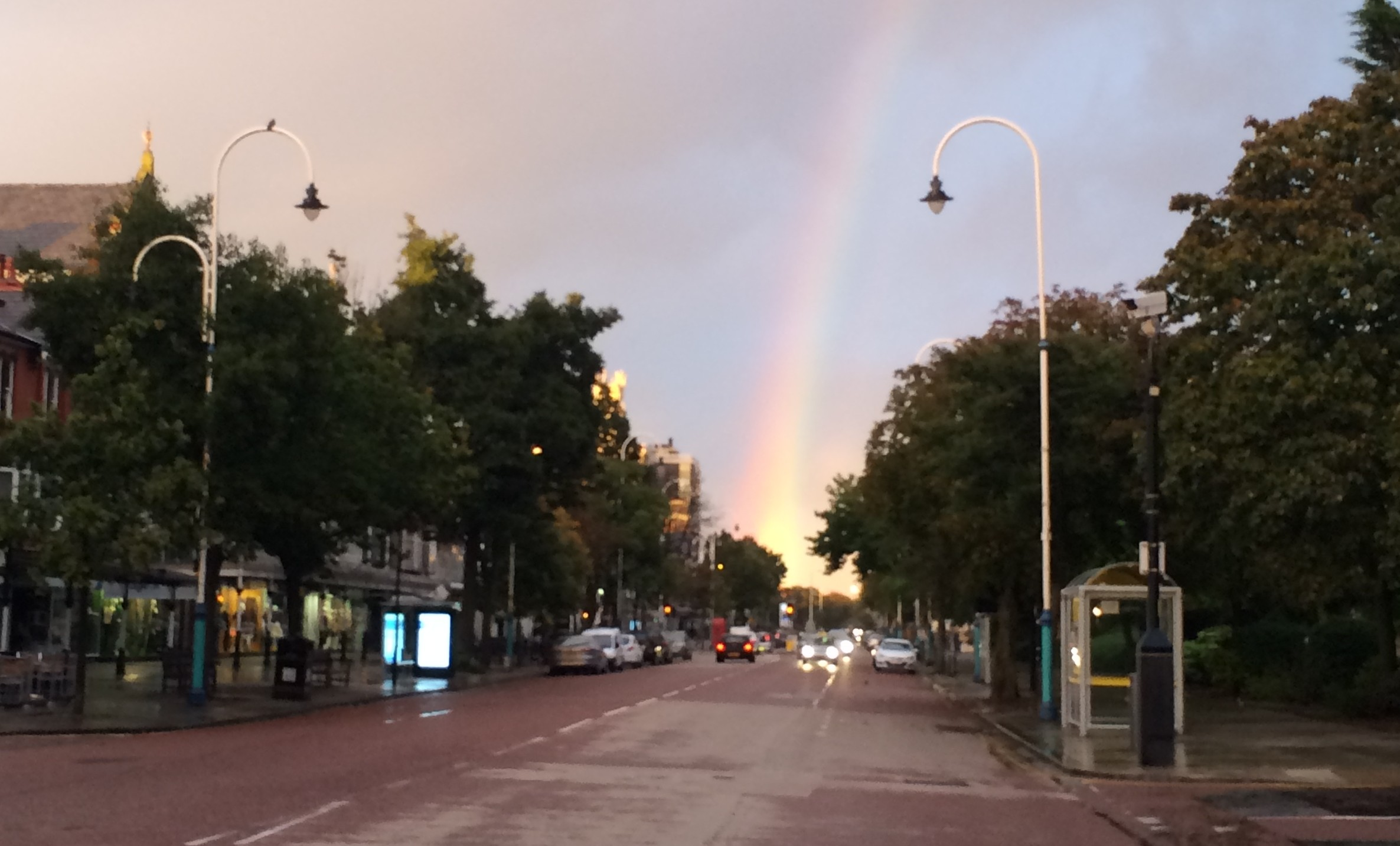 A pot of gold at the end of Lord Street?