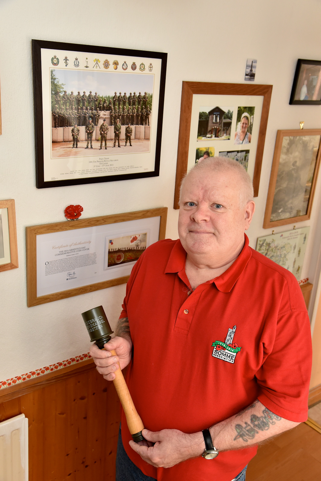 Skelmersdale man to lay flowers on grave of Somme victim Robert Margison 100 years after his death