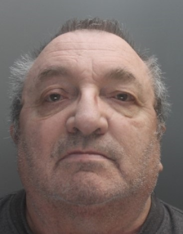 Predatory paedophile house master back in prison for historic abuse of boy in care